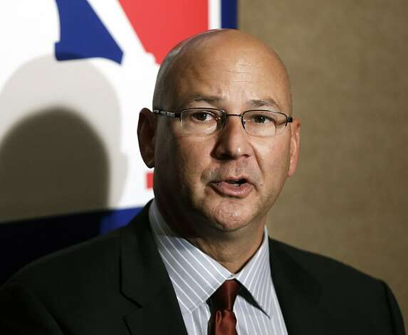 "FILE - In this Dec. 5, 2012 file photo, Cleveland Indians manager Terry Francona answers questions during a news conference at the baseball winter meetings in Nashville, Tenn. Owners of the Boston Red Sox thought the team wasn't marketable after the 2010 season and needed to add ""sexy players,"" former general manager Theo Epstein says in a new book co-written by former manager Terry Francona. ""Francona: The Red Sox Years"" is co-written by the Boston Globe's Dan Shaughnessy and is scheduled for publication by Houghton Mifflin Harcourt on Jan. 22. (AP Photo/Mark Humphrey, File) Photo: Mark Humphrey, Associated Press"