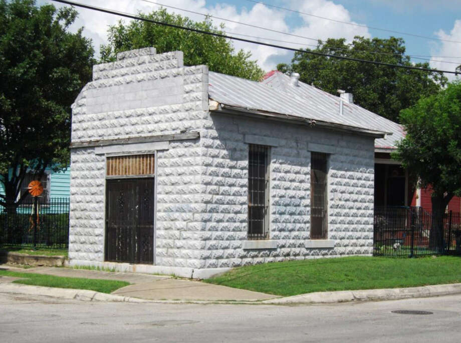 Tiendita, 1403 Saunders. Photo: Courtesy Photo / San Antonio Historic Design And Review Commission