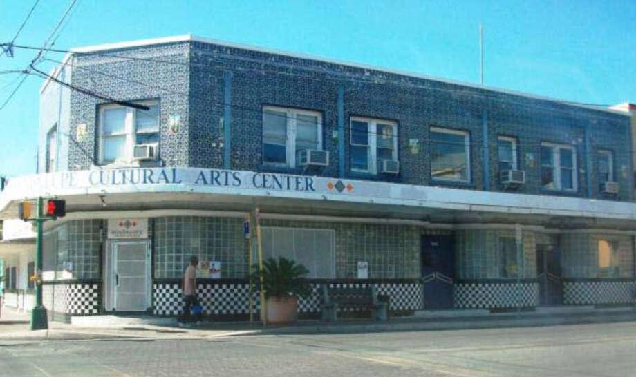 Former Progresso Drug Store, 1302 Guadalupe St. Photo: Courtesy Photo / San Antonio Historic Design And Review Commission