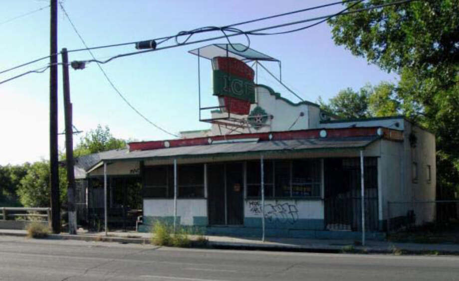 Contreras Ice House, 1617 W. Commerce St. Photo: Courtesy Photo / San Antonio Historic Design And Review Commission