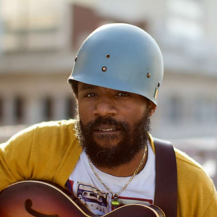 Cody Chesnutt has released his second full-length album after taking time to help raise his two children. Photo: John Ferguson