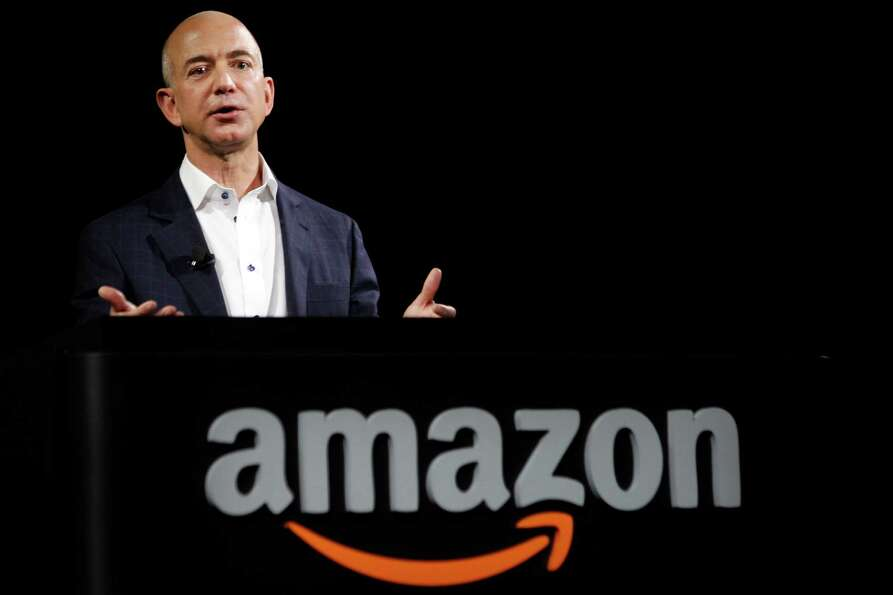Amazon CEO Jeff Bezos walks into your office and says you can have a million dollars to launch yo