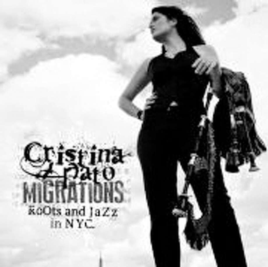 Cristina Pato ? ?MIGRATIONS? (Sunnyside) CD