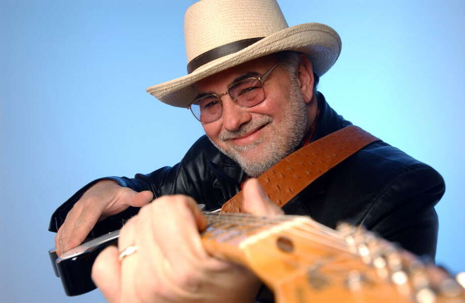 Duke Robillard co-founded the band Roomful of Blues and has also been a 