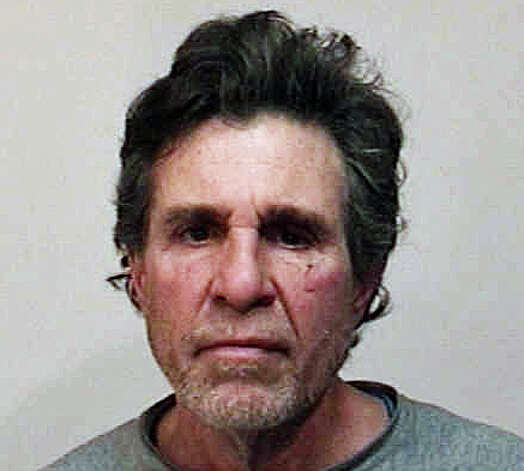 Edward Morello, 58, is facing burglary charges. Photo: Contributed Photo / Fairfield Citizen