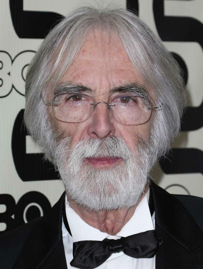 BEVERLY HILLS, CA - JANUARY 13:  Director Michael Haneke attends HBO's Post 2013 Golden Globe Awards Party held at Circa 55 Restaurant at the Beverly Hilton Hotel on January 13, 2013 in Beverly Hills, California.  (Photo by Frederick M. Brown/Getty Images) Photo: Frederick M. Brown, Stringer / 2013 Getty Images