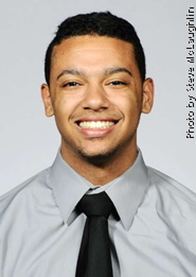 Evan Cooper, a graduate of College Park High School, is a freshman guard for the University of Hartford men's basketball team.
