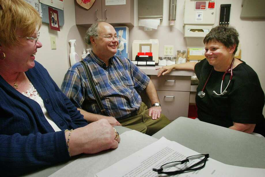 "58. The Everett Clinic, based in Everett. Last year, when the Everett Clinic ranked 85th, Fortune wrote: ""Employees often send each other 'herograms,' redeemable for cash or a day off, at the physician-owned regional health care provider."" Photo: DAN DELONG"