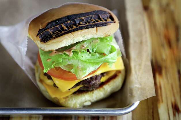 BurgerFi, various locations: Tasty burgers feature all-natural, grass-fed beef, and environmentally friendly stores. burgerfi.com Photo: Bob Owen, San Antonio Express-News / ©2013 San Antonio Express-News