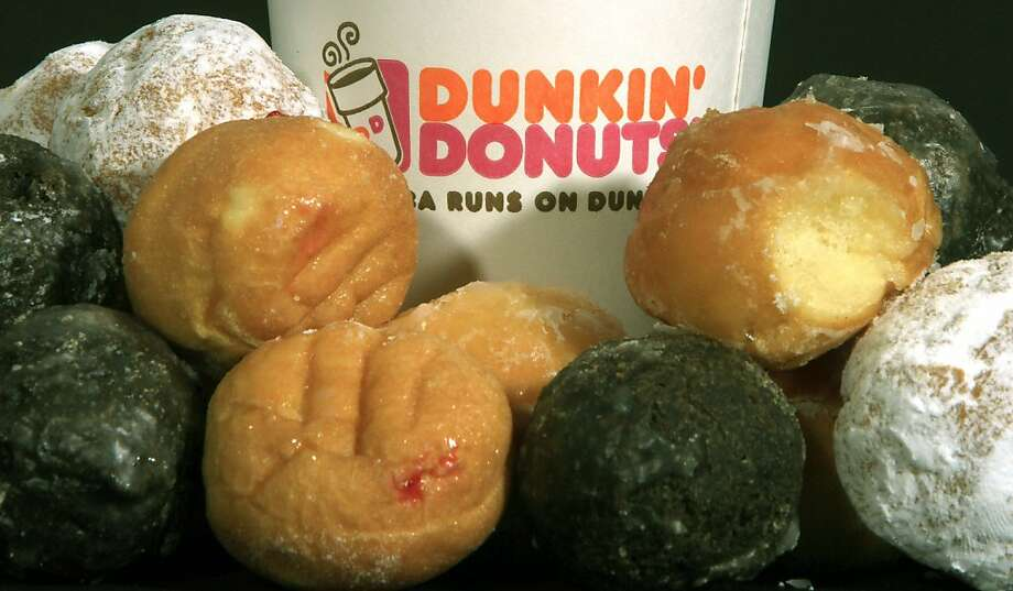 Dunkin' Donuts is looking to partner with food service operators and open stores in Southern California by 2015. Photo: Toby Talbot, AP