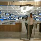 Wells Fargo Traders In Charlotte Tower Sfgate
