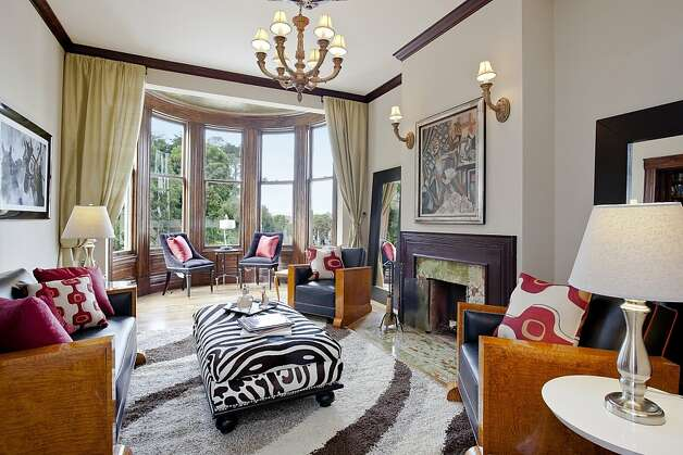 The home is on the market for $6.5 million. Photo: OpenHomesPhotography.com