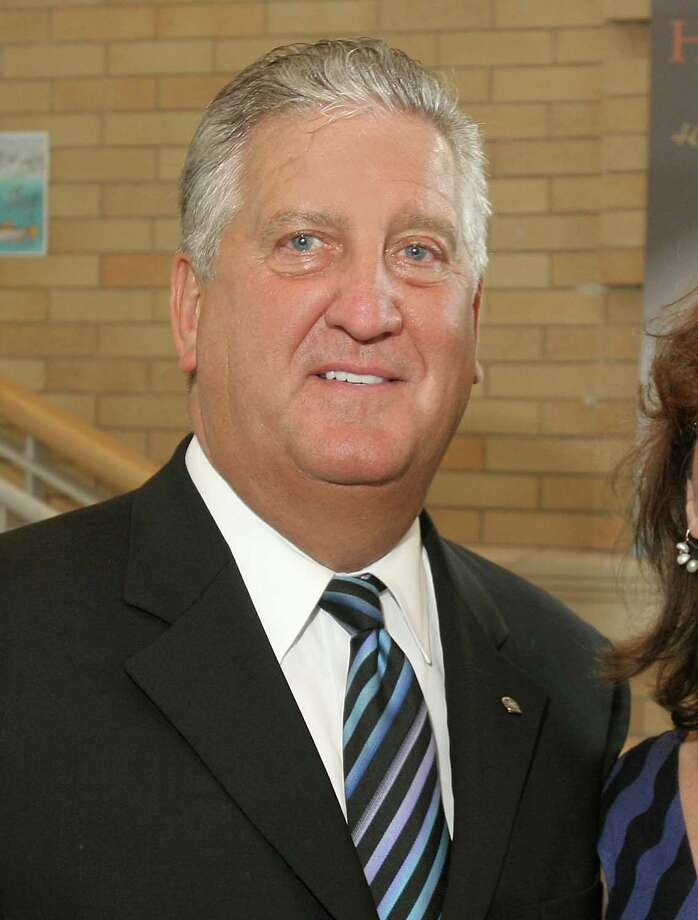 Albany Mayor Jerry Jennings. (Joe Putrock/Special to the Times Union) Photo: Joe Putrock
