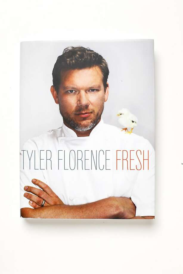 """Tyler Florence Fresh"" as seen in San Francisco, California, on Wednesday, January 9, 2013. Photo: Craig Lee, Special To The Chronicle"