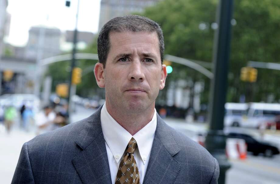 2007 | NBA ref Tim Donaghy gambles on NBA gamesIn August 2007, after an investigation by the FBI, 13-year veteran NBA referee Tim Donaghy (pictured) pleaded guilty to two felony gambling charges when it was found that he bet on NBA games for four years. His most disgraceful crime, it seems, was betting on games he officiated. After serving 13 months in prison and many more on probation, he reportedly got a job in November 2012 with a sports-gambling website. Photo: New York Daily News Archive, NY Daily News Via Getty Images / 2008/Daily News, L.P. (New York)