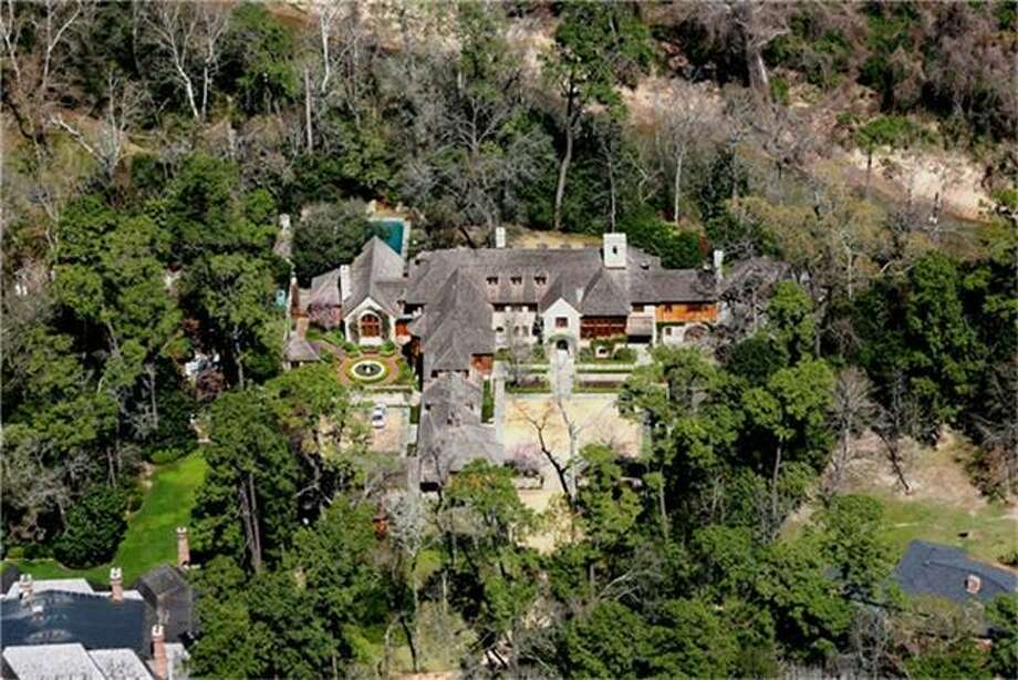 Listing agent: Pena MooreSee the listing here. Photo: Martha Turner Sotheby's International Realty