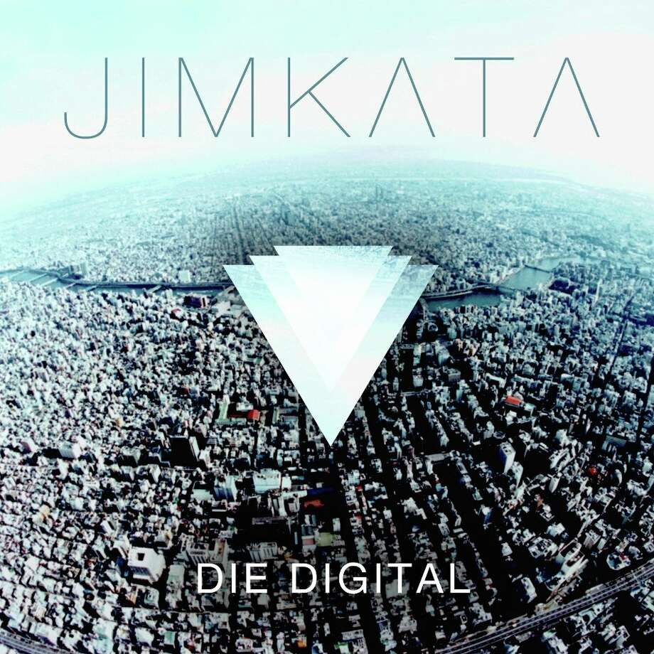 Jimkata, an electro-rock band based out of Ithaca, is known for combining raw guitar power with industrial blasts of synthesizers and drum machines. They play 8 p.m. Friday at Red Square in Albany. Click here for information. (http://www.jimkata.com) Photo: Contributed