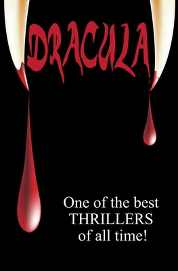 """Bloodthirsty, lustful and evil incarnate, but above all – a gentleman. """"Dracula,"""" 8 p.m. Friday, 3 p.m. Sunday.  Curtain Call Theatre, Latham. Click here for information. (http://www.curtaincalltheatre.com/) Photo: Contributed"""