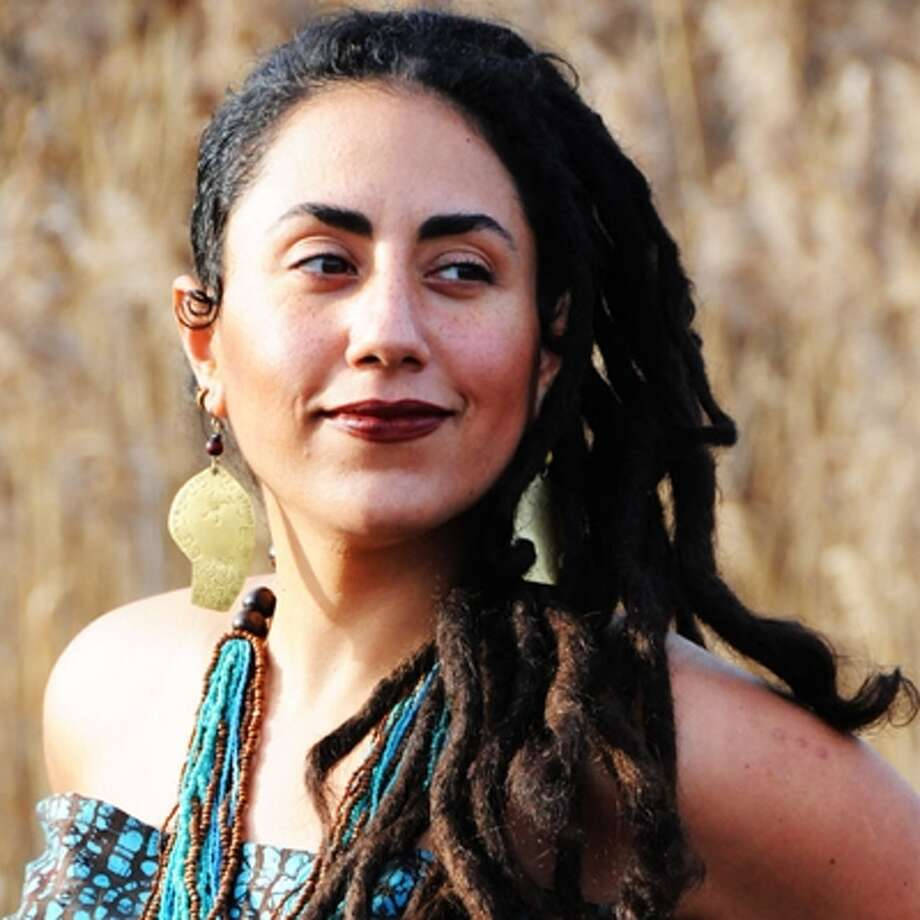 Brazilian vocalist Eliane Pinheiro will be performing in Albany at Tierra Coffee Roasters. This event will feature Taina Asili and Gaetano Vaccaro, both Latin American/rock/flamenco musicians based in Albany, as well as Eliane's son Sean Muniz. 7 p.m. Friday, 2 p.m. Sunday. Tierra Coffee Roasters, Albany. Click here for information. Photo: Contributed