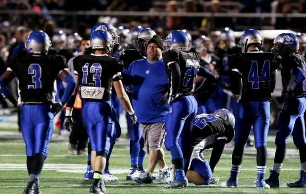 Craig Bruno will leave Bunnell after 12 years, four state playoff appearances and two state championships.