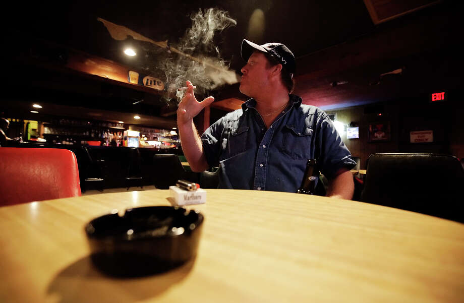 Tobacco is the leading cause of premature death and disability in Texas. That deserves serious attention.  Photo: File Photo, San Antonio Express-News / San Antonio Express-News