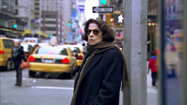 "Fran Lebowitz recently recorded the audiobooks of ""Metropolitan Life"" and ""Social Studies,"" the two volumes of satirical essays that made her reputation almost 40 years ago. She will be doing a lecture and question-and-answer session at Fairfield University's Regina A. Quick Center on Jan. 28 at 8 p.m. Photo: Contributed Photo"