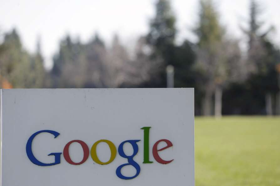 No. 1 Google: The tech company is best place to work for,