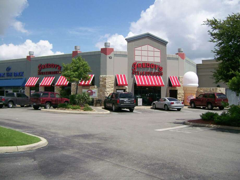 Freddy's Steakburgers,255 E Basse Rd, at Quarry Market, 210-821-5553 Photo: COURTESY PHOTO