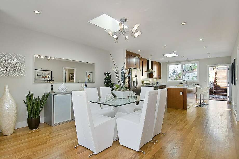 360 Chenery St., $995,000 Photo: OpenHomesPhotography.com