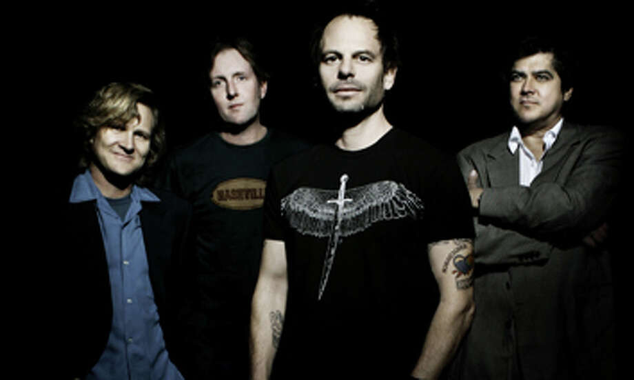 Don't let jealousy get the better of you, get tickets to see the Gin Blossoms Sunday at the Fairfield Theatre Co. Photo: Contributed Photo / Fairfield Citizen