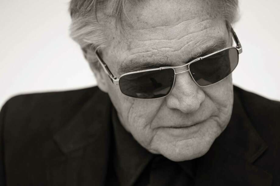 """""""I wanted it to feel like one thing. Like a movie broken into independent scenes,"""" Terry Allen says of the new album's songs. Photo: LC Media"""