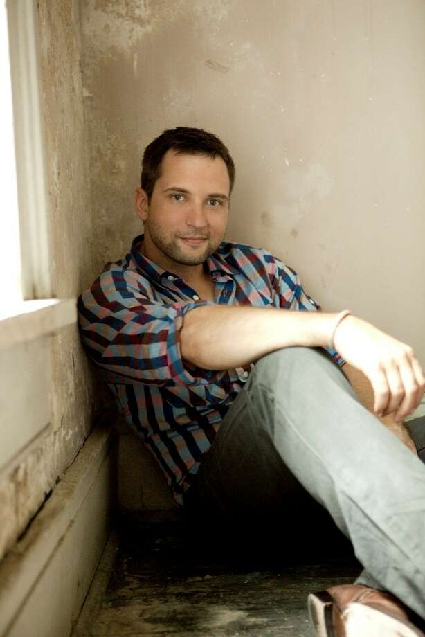 Brandon Heath / handout