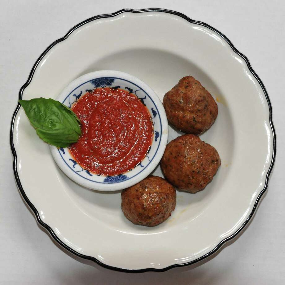 Sciortino's Pizzeria893 BroadwayAlbany, NY518-465-9148View Web siteBowl of meat balls at Sciortino's, formerly the Miss Albany Diner, on Broadway in Albany Saturday Jan 12, 2013.  (John Carl D'Annibale / Times Union) Photo: John Carl D'Annibale / 00020731A