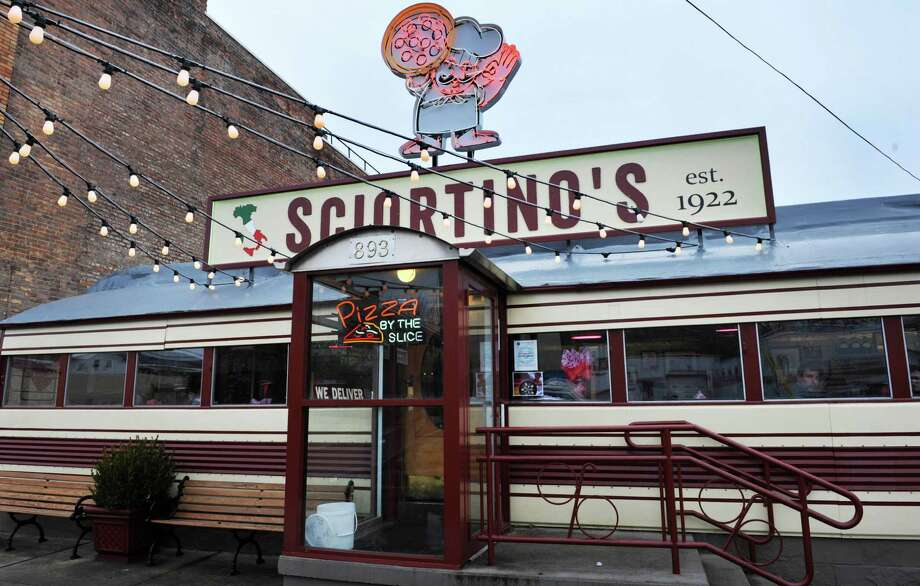 Sciortino's Pizzeria893 BroadwayAlbany, NY518-465-9148View Web site Photo: John Carl D'Annibale / 00020731A