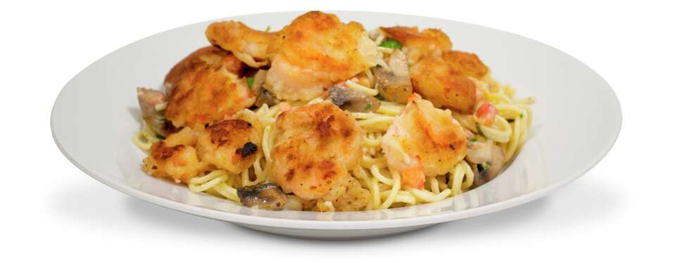 Bistro Shrimp Pasta at Cheesecake Factory: 3,120 calories, 89 grams of saturated fat, 1,090 milligra