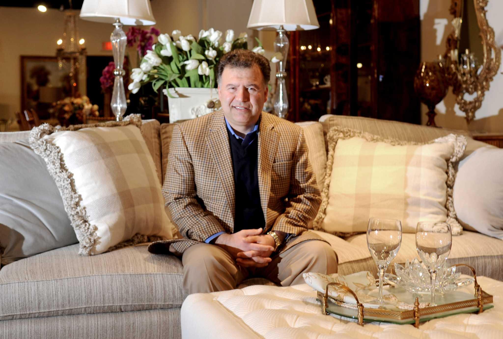 Safavieh Marks 25 Years In Stamford, Who Owns Safavieh Furniture