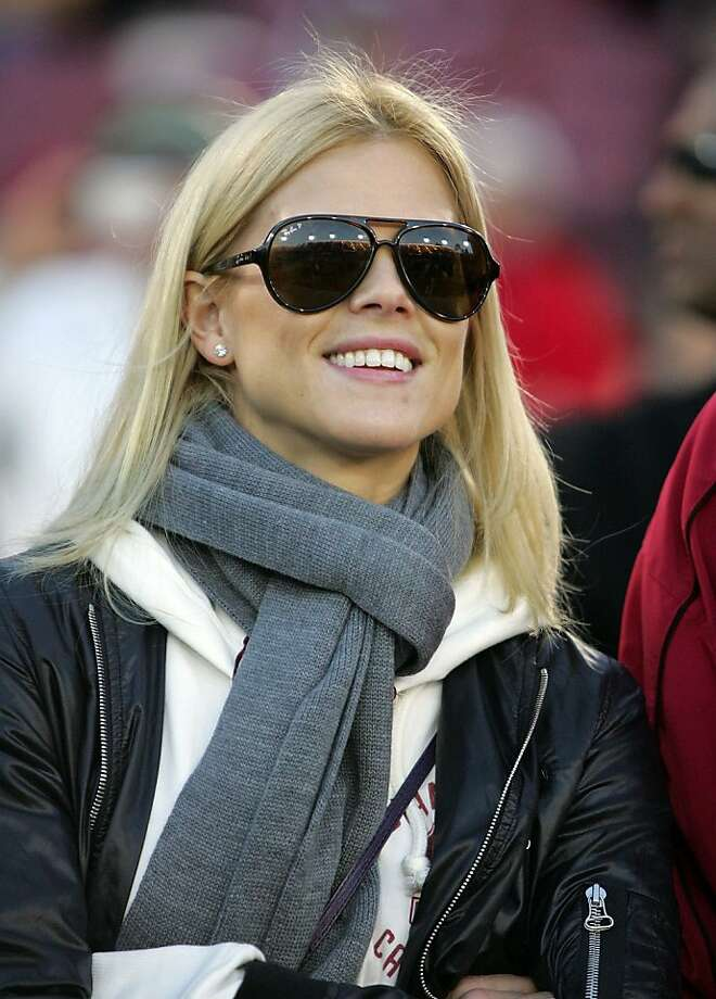 Elin Nordegren divorced Tiger Woods in 2010. Photo: Ezra Shaw, Getty Images