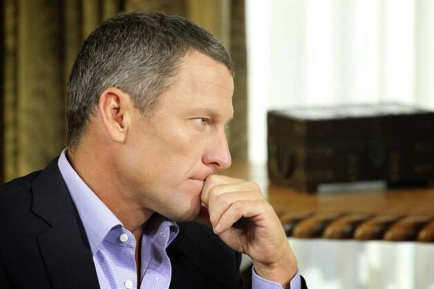 Might as well include Lance Armstrong here, who admitted to Oprah that he was doping during his storied career. The two-part interview was scheduled to air Jan. 17 and 18, from 9 to 10:30 p.m. ET/PT on OWN: Oprah Winfrey Network. Photo: Handout, Getty Images / 2013 Harpo,Inc