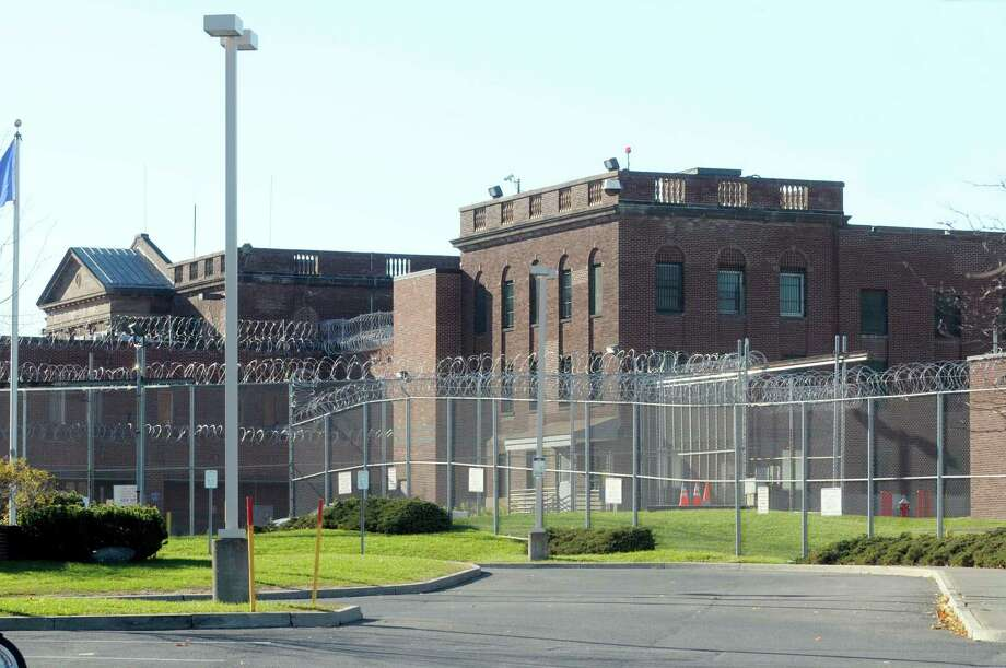 A view of the Albany County Correctional Facility, Thursday, Nov. 11, 2010, in Colonie, N.Y.  (Paul Buckowski / Times Union archive) Photo: Paul Buckowski