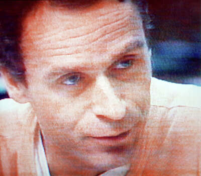 Serial killer Ted Bundy denied his crimes for decades, until he confessed to 30 killings in seven states in the 1970s, just before his Jan. 24, 1989, execution in Florida.  •