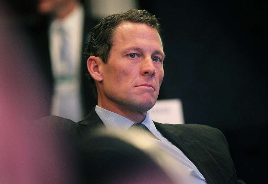 Lance Armstrong's doping saga is just one of many sports scandals to make headlines recently. As we