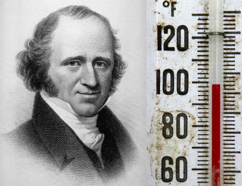 Martin Van Buren: Van Buren would have been in office when the White House began using a primitive  heating system. The hot-air heating system was installed in 1840, according to  WhiteHousehistory.org. It would be expanded by James K. Polk in 1845 to include  the State Room and the second floor.