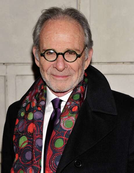 Actor Ron Rifkin attends the Cat On A Hot Tin Roof Opening Night at Richard Rodgers Theatre on Janua