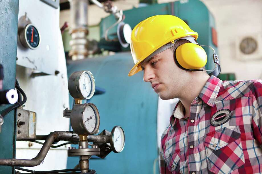 Engineers considering pursuing a master?s degree in the field may want to consider working for a few years after receiving their bachelor?s degrees, as many companies will help pay for employees? graduate studies. / iStockphoto