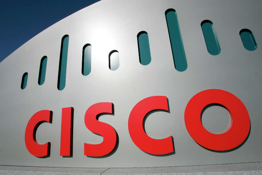 42. CiscoNo. of employees: 35,366This industry leader in networking equipment, headquartered in San Jose, offers flex options to its workers, 95 percent of whom take advantage of the opportunity. Cisco jumped 48 spots on Fortune's list this year. Photo: Paul Sakuma, AP / AP