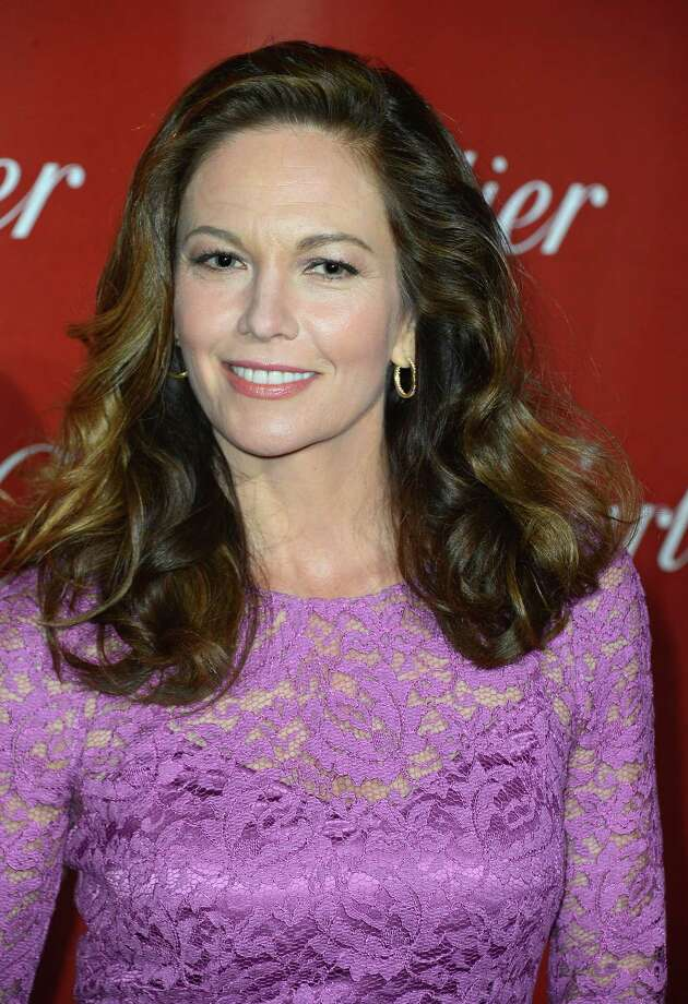 Diane Lane Photo: Getty Images / 2013 Getty Images