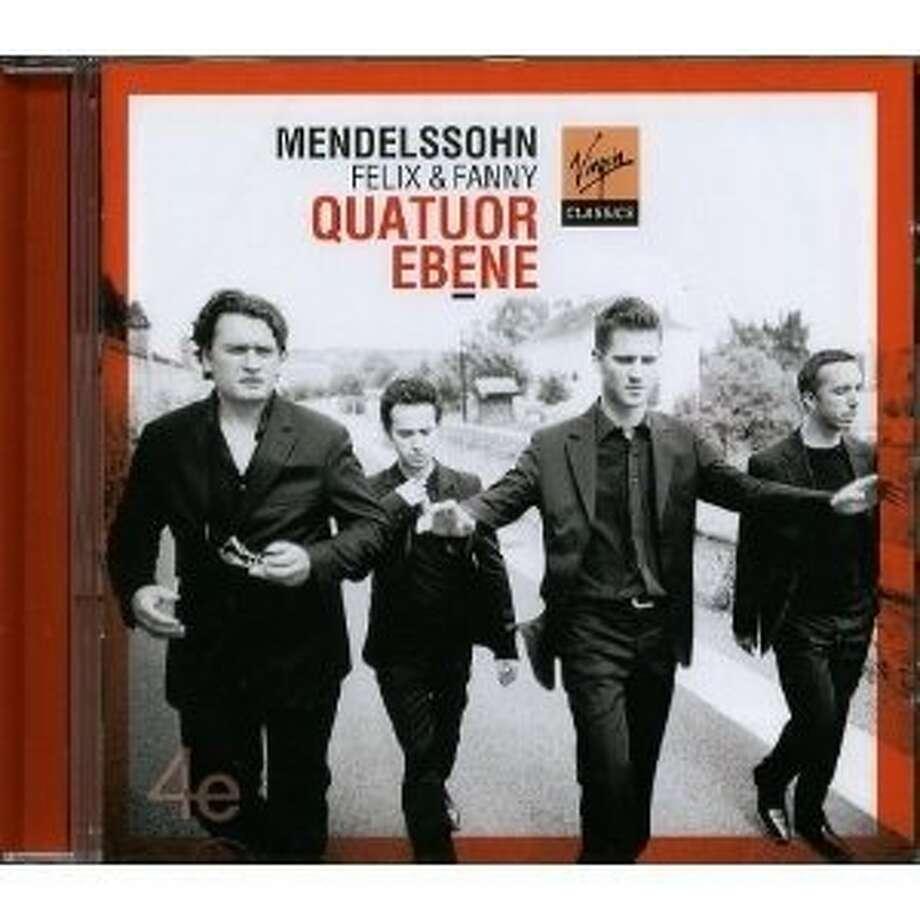 CD cover Photo: Virgin Clasics