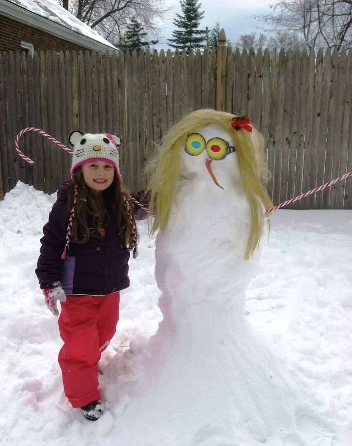 The season started with such high hopes for Bonnie Diefendorf?s ?rock star? snowwoman in Albany.