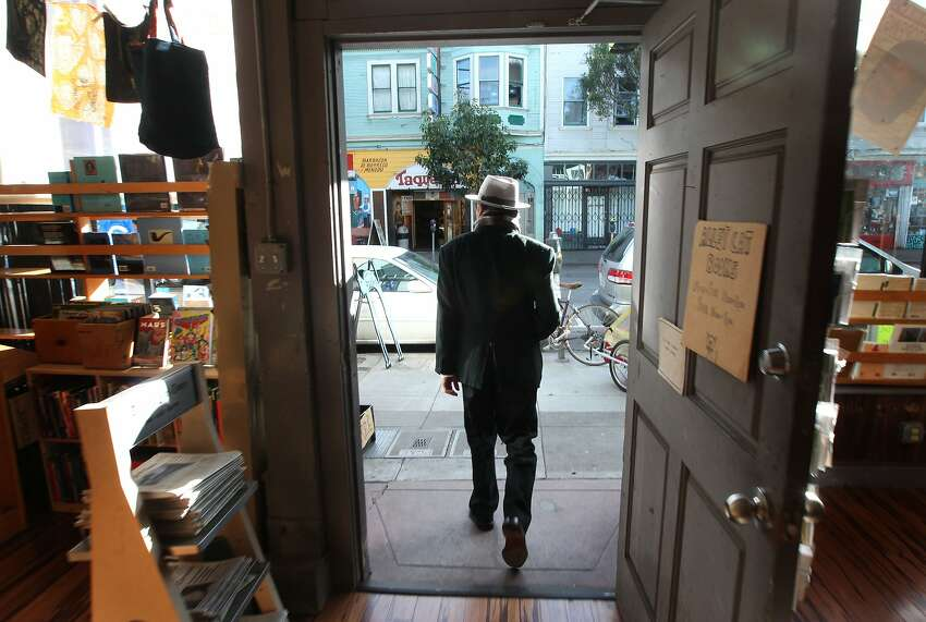 Alley Cat Books in the Mission embraces the neighborhood's Hispanic roots by selling both English and Spanish-language books. (3036 24th Street, San Francisco.http://www.alleycatbookshop.com/)