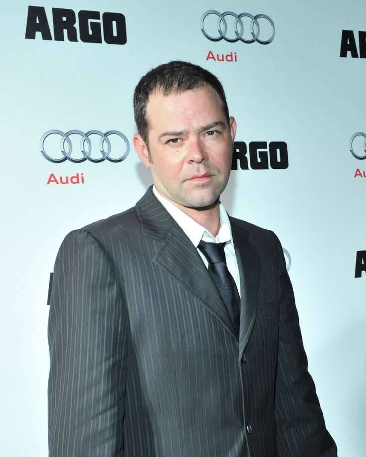 Rory Cochrane in 2012, at an Argo premiere party.  Photo: Sonia Recchia, Getty Images / 2012 Sonia Recchia